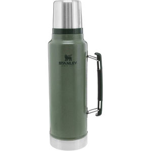 Bouteille isotherme verte 1.4L Stanley