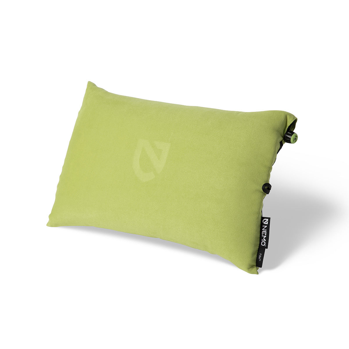 Coussin gonflable Nemo Fillo vert