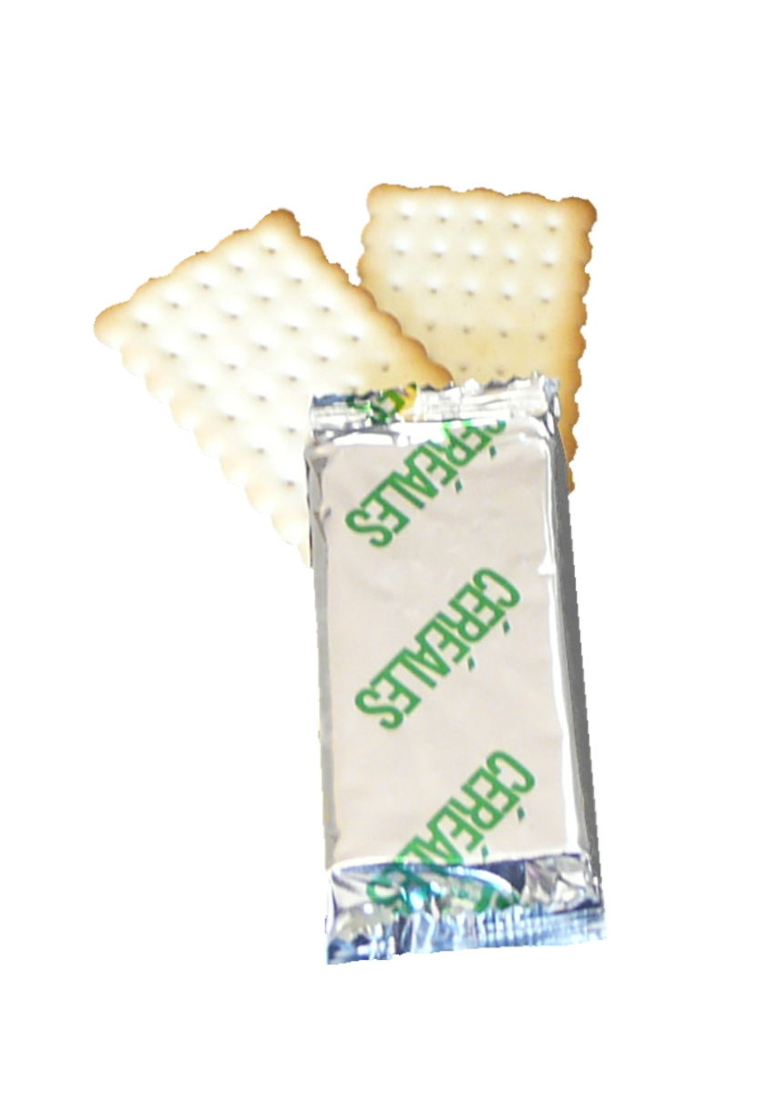 Crackers x 2 - Sucrés